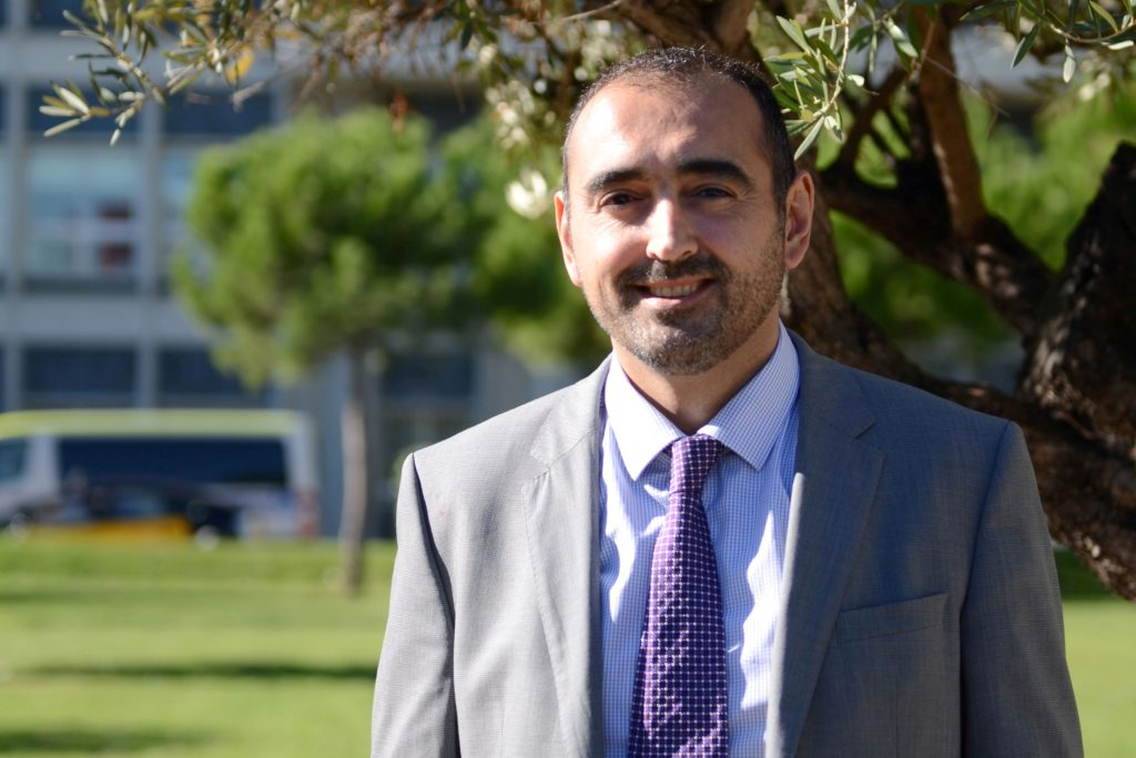 Ramon Salazar Receives Funding For A Research Project On Colon Cancer Idibell