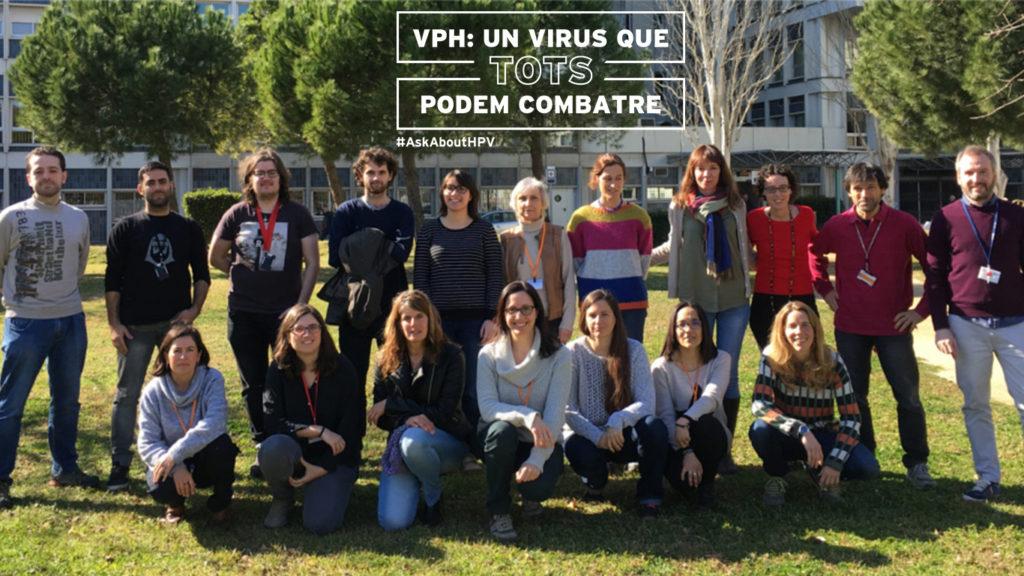 NP06 - HPV Awarness Day - Imatge