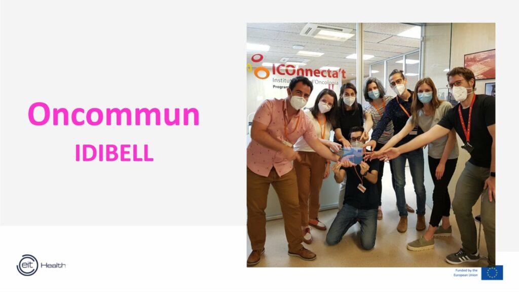 EIT Health Oncommun