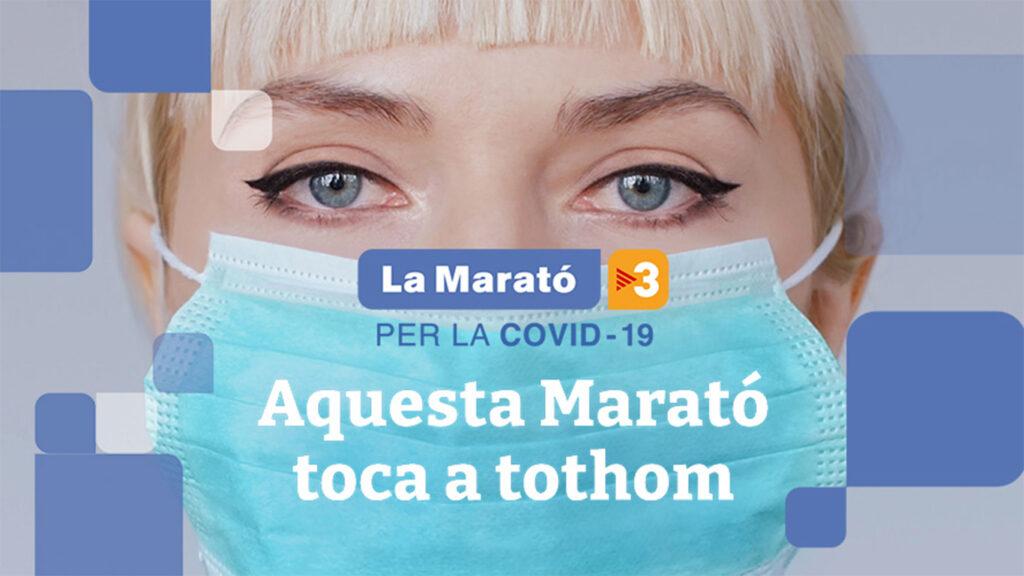 NO50 - La Marato 2020_COVID - Imatge
