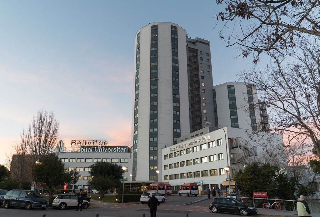 Hospital Bellvitge