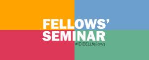 #IDIBELLfellows': Macarena Herranz & Flavia Iannizzotto @ Microsoft Teams Meeting